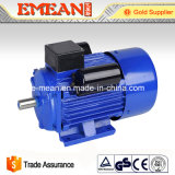 Yc Single Phase Induction Electrical Motor 220V für Boat Industrial