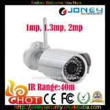 IP Camera Innovative Software Products 1MP de WiFi, 1.3MP, 2MP para Optional