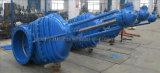 ANSI Clase 125/150 husillo ascendente válvulas de compuerta, de asiento metálico
