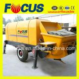 좋은 품질 디젤 엔진 구체적인 트레일러 펌프 (HBTS80.13.130R)