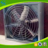 Ventilateur d'extraction s'arrêtant de ventilateur d'aérage de grange de vache