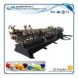 Riciclaggio della macchina di plastica del granulatore di pelletizzazione dell'espulsore