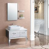 ステンレス鋼の浴室の虚栄心を立てる高品質の床