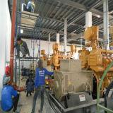 Gerador 500-1000kw do gás de CNG/LPG/Biomass/Syngas no fabricante de China