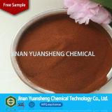 El calcio pura madera de fibra de pasta lignina ácido sulfónico del Carbón Agua suspensión de aditivos