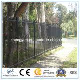 Barriera di sicurezza esterna di galvanizzazione/rete fissa d'acciaio