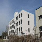 Almacén ligero durable de la estructura de acero de la alta calidad