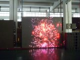 P5 Rental Indoor Video LED Display para Advertisement