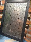 201 304はHotel DecorのためのStainless Steel Sheetをエッチングした