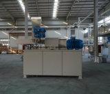 1000-1500 kg-/heinfache Farben-ändernde Strangpresßling-Zeile