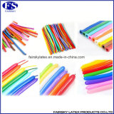 최신 판매 아이 장난감 260 마술 긴 모양 풍선