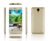 Квад-Сердечник дешевое 4G Lte Smartphone 5 дюймов
