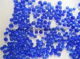 Gel de silicona blanco transparente amarillo claro anaranjado azul de la alta calidad