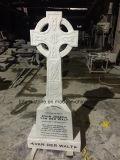 Grafstenen van de Monumenten van de Stenen van de Begraafplaats van de Plaques van de Korting van het graniet de Ernstige Herdenkings voor Verkoop