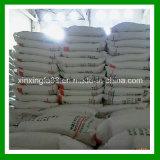 Fertilizante em granulado granulado, em pó e cristal de sulfato de amônio