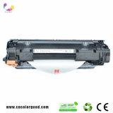 Cartucho de toner laser de qualidade original CB435A da fábrica para impressora HP