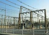 Het Kader van de Structuur van het Hulpkantoor van het staal voor de Transmissie van de Macht