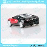 Movimentação do flash do USB da forma do carro de competência dos esportes de Bugatti Veyron (ZYF1732)