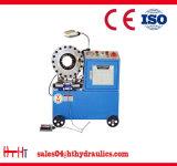Máquina de friso do cabo de correção de programa da alta qualidade