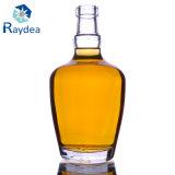 Superfeuerstein-Glasflasche für Alkohol 500ml