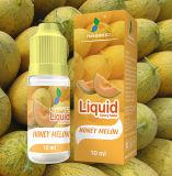 E-Liquide en gros de melon de miel de narguilé, bon jus du goût E pour Ecig, Eliquid