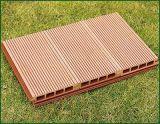 Plancher composé bon marché de Decking