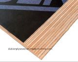 El mejor negro del precio/la película de Brown hizo frente a la madera contrachapada para la construcción de la ciudad de Linyi