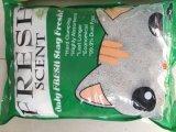 OEM 중국에 있는 도매 벤토나이트 고양이 배설용상자 제조자