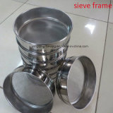 300 mm Stainless Steel Standard Lab Soil Test Sieve Machine