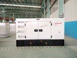 генератор 25 kVA тепловозный для сбывания - приведенного в действие Cummins (GDC25*S)