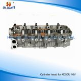 De Cilinderkop van de Delen van de auto Voor Mitsubishi 4D56u 1005b453 1005A560 908519