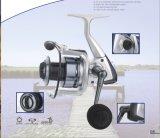 Couleur différente de rotation de la bobine 1000-6000 de pêche de bobine de pêche maritime 8+1