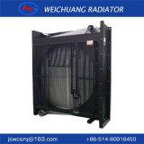 880kw Radiator para Diesel Engine (YC6C1320L)