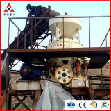 نحاسة [ستون كروشر] مع 50-1200 طن لكلّ ساعة