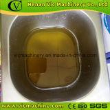 Machine d'extraction d'huile de soja à faible coût