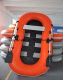 Liya 2,2 m a 2,8 m Barco de pesca pequeno para barco inflável de barco
