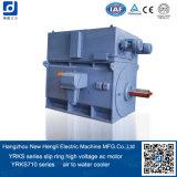 Dreiphasenhochspannungsrutschring Wechselstrommotor