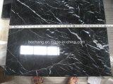 中国黒いMarquina大理石のNero Marquina