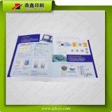 Service d'impression manuel d'installation électronique de produit de Maitence 27