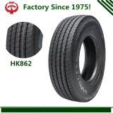 con el PUNTO ECE del GCC todo el neumático radial de acero del carro (295/75r22.5 11r22.5 315/80R22.5 385/65R22.5 12R22.5 11R24.5)