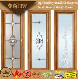 Portelli di alluminio decorativi della stanza da bagno del nuovo prodotto con il buon prezzo