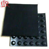 HDPE Waterproof Membrane mit Dimple