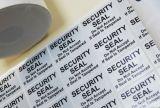 경험있는 제조자 고품질 안전 보장 스티커