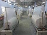 Fazendo jato misturado do ar da maquinaria da tela aparecer (JLH750)