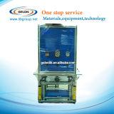 La precisión muere el cortador para la hoja del electrodo de la célula de la bolsa con el rango de dos tallas opcional
