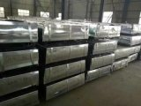 Type enduit d'une première couche de peinture métal ondulé 0.15mm-1.0mm de feuille de T de toit/toit d'Ibr