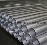 Pipe d'acier inoxydable de construction de meubles de décoration