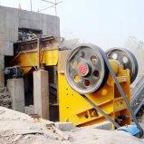 石造りに押しつぶすことのための高性能の石の顎粉砕機機械