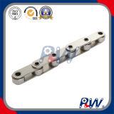 Полые цепи нержавеющей стали Pin (C2042HPSS)