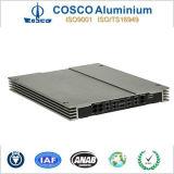 De Uitdrijving van het Aluminium van Cutomized/de Bijlage van het Aluminium voor Router met CNC het Machinaal bewerken